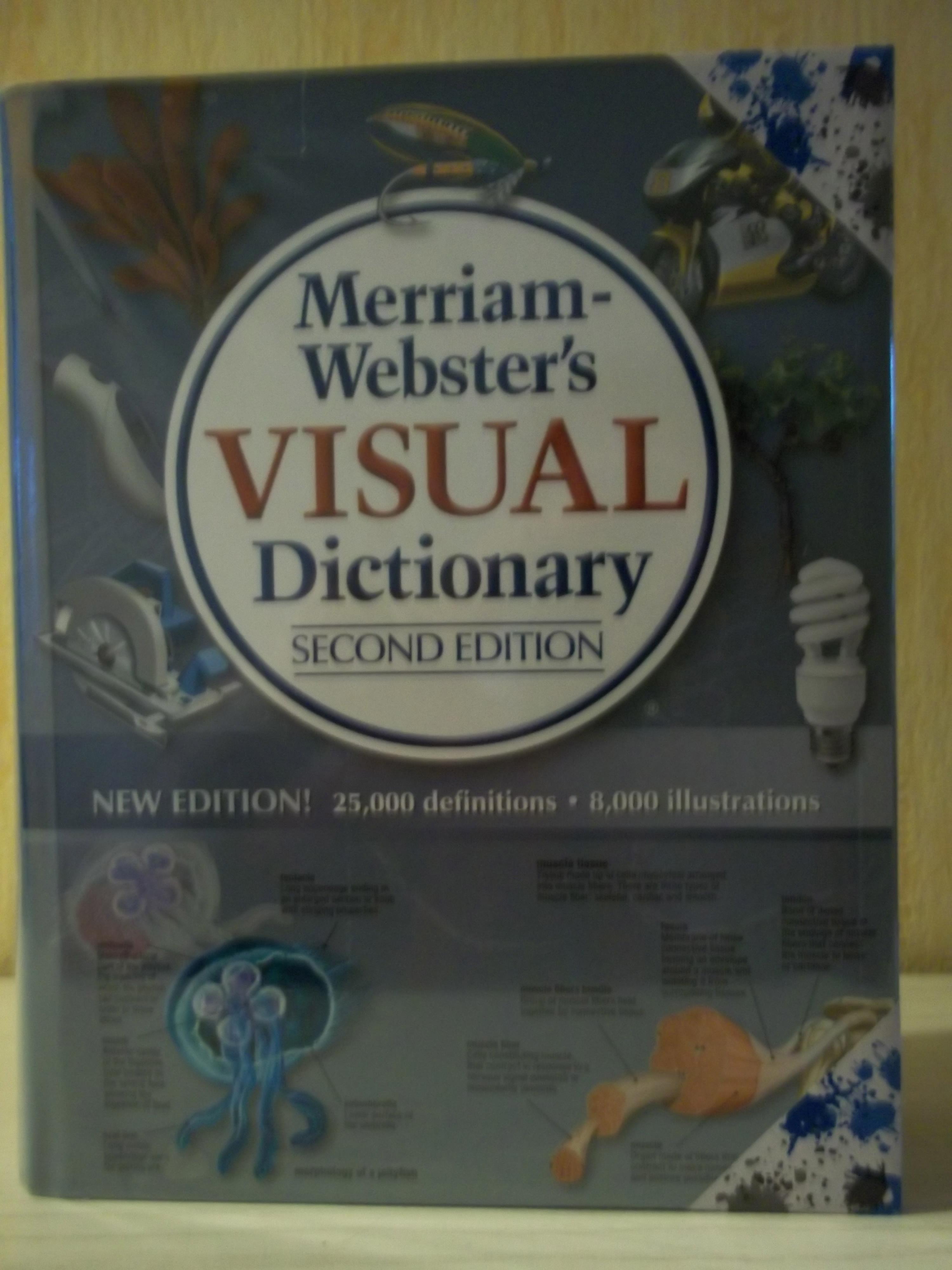 le dictionnaire visuel jean-claude corbeil pdf